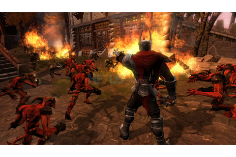 Mediafire PC Games Download: Overlord 2 Download Mediafire ...