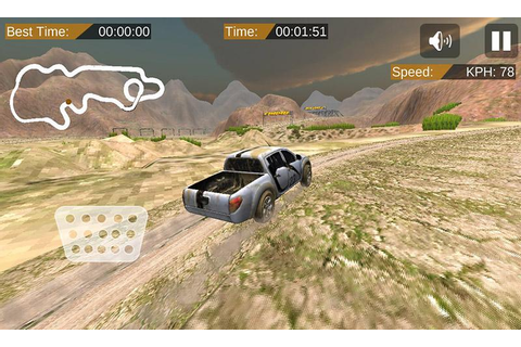 4X4 Jeep Offroad Racing Game - Android Apps on Google Play