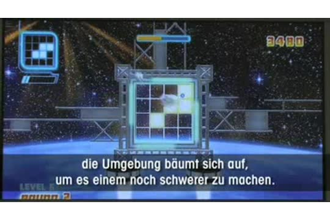 Spaceball Revolution | WiiWare | Spiele | Nintendo
