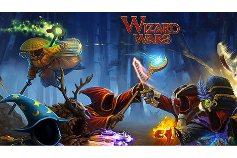 Wizard wars online for Android - Download APK free