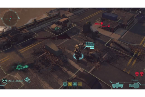 XCOM: Enemy Within -- Official Narrated Gameplay ...