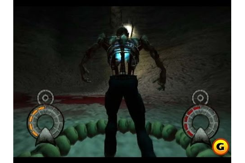Shadow Man 2econd Coming Gameplay en Español (PS2) - YouTube