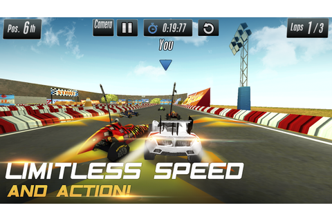 Xtreme Racing 2 - Tuning & drifting with RC cars ...