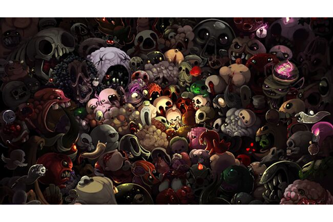 The Binding of Isaac Wiki | FANDOM powered by Wikia