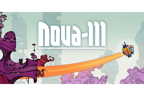 Nova-111 | Wii U download software | Games | Nintendo