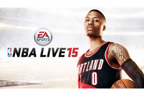 NBA Live 15 launches today for Xbox One and PS4 - That ...