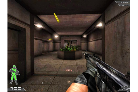 Tactical Ops Assault On Terror Game - Games Arena