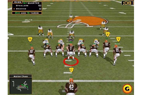 Front Page Sports Football Pro 98 Download Free Full Game ...