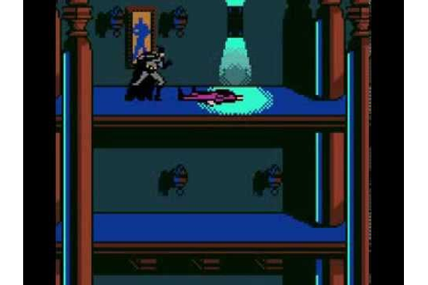 Game Boy Color Longplay [055] Batman: Chaos in Gotham ...