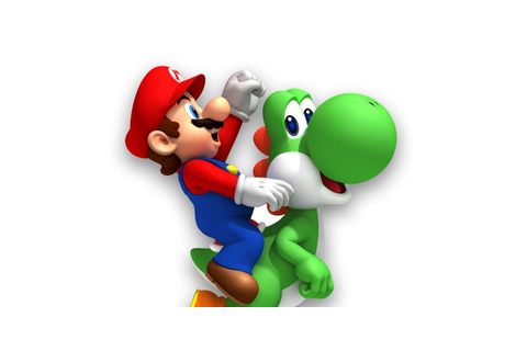 Super Mario: 15 Things You Never Knew About Yoshi The Dinosaur