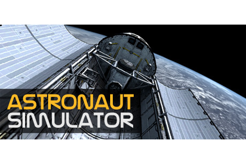 Astronaut Simulator on Steam