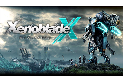 Xenoblade Chronicles X HD Wallpaper | Background Image ...