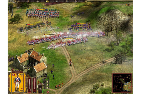 Cossacks II: Battle for Europe - Buy and download on ...