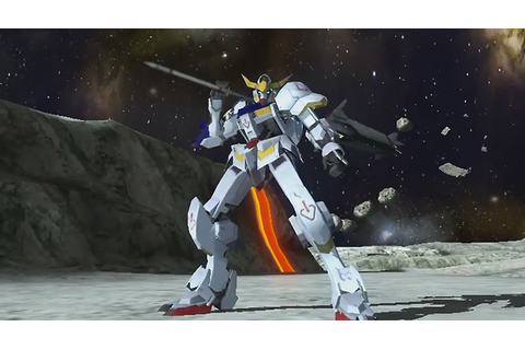 Mobile Suit Gundam: Extreme VS Force New Gameplay Trailer ...