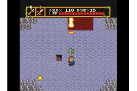Neutopia (TurboGrafx-16) - YouTube