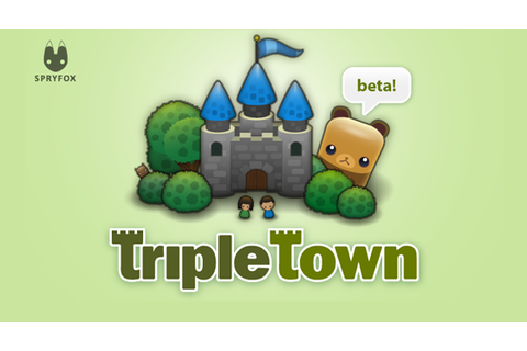 Triple Town: The Android Game You Should Download Now