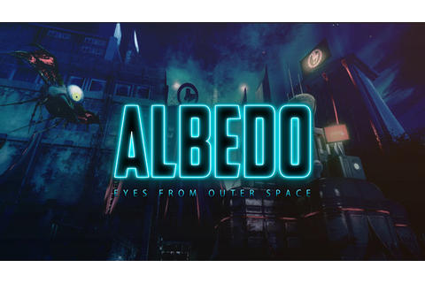 Albedo: Eyes from Outer Space - Download - Free GoG PC Games