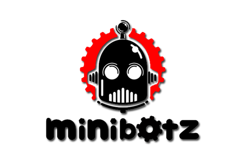 MiniBotz (Canceled) by Anthony Fife (deleted) —Kickstarter
