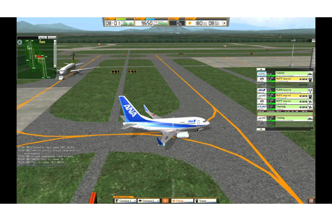 I am an Air Traffic Controller 3 - RJCC - New Chitose ...