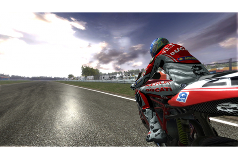 SBK-08 Superbike World Championship info | GAMES.CZ