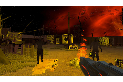 The Guardian: Killing Zone for Android - APK Download