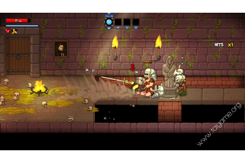 Rampage Knights - Download Free Full Games | Arcade ...