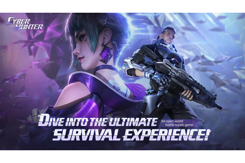 Cyber Hunter for PC – Free Download
