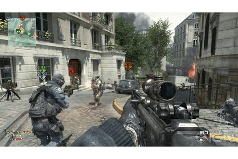 Call of Duty: Modern Warfare 3 Screenshots, Pictures ...