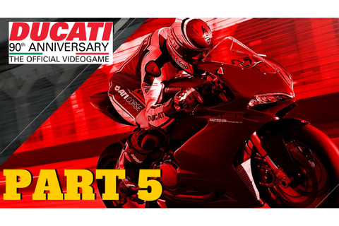 Ducati 90th Anniversary Part 5 - BACK TO THE 80s - Full ...