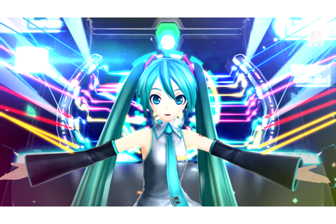 Review: Hatsune Miku: Project Diva F 2nd - Far From a Hit ...