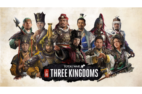 Total War THREE KINGDOMS PC Version Full Game Free ...