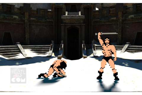 Barbarian: the ultimate warrior – Death Sword – How Games ...