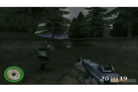 Medal Of Honor: En Premiere Ligne [2002 Video Game] - blogsorg
