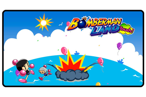 Bomberman Land Touch 2 NDS - YouTube