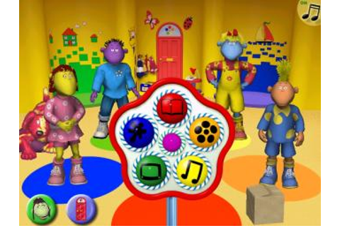 Screens: Tweenies: Ready To Play - PC (5 of 10)