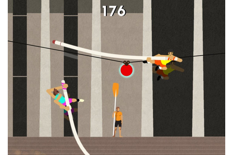 Sportsfriends is coming to Steam, but without J.S. Joust ...