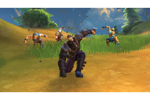 Realm Royale tips – our guide to the latest battle royale ...