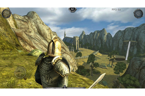 RavenSword Shadowlands Full PC Game Compressed Download ...