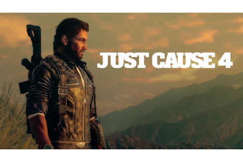 Just Cause 4 - Official Reveal Trailer | E3 2018 - YouTube