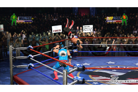 Tna Wrestling Game Cheats - romap