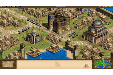 Top 5 Games Like Age Of Empires - 2018 Alternatives ...