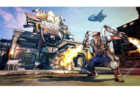 Borderlands 2 Game of the Year Edition - Download Free ...