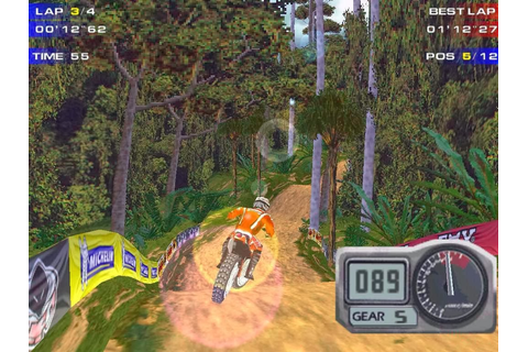 Moto Racer 2 Game Free Download Full Version For Pc