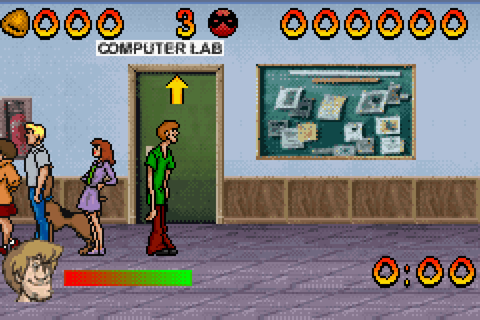 Scooby-Doo and the Cyber Chase Download Game | GameFabrique