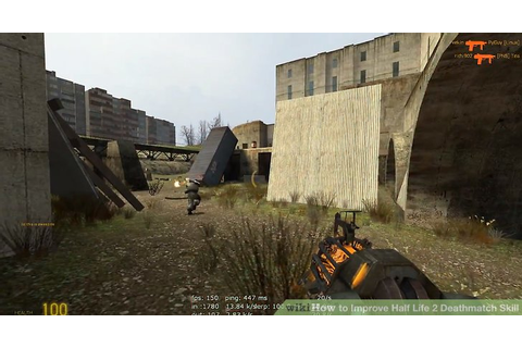 Half Life 2: Deathmatch - Full Version Game Download ...