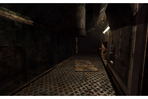CONTACT :: Penumbra: Requiem full game free pc, download ...