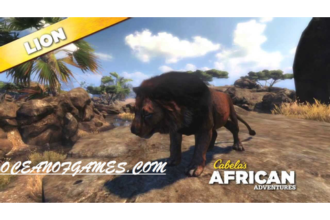 Cabela's African Adventures Free Download