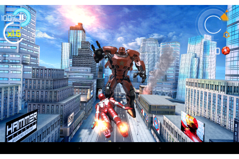 Iron Man 3 – Games for Android 2018 – Free download. Iron ...