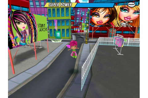 The Super Scoop on the Bratz Action Heroez App!