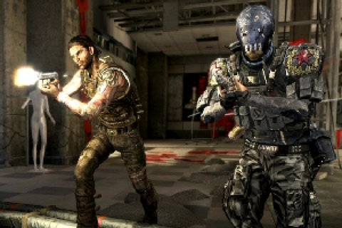 Preview - Army of Two : Le 40e Jour, Gears of War à Shanghai